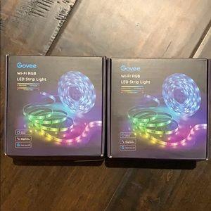 Bundle of 2 LED Lights